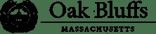 oak bluffs logo