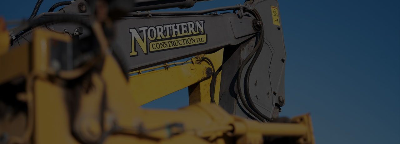 northern construction equipment